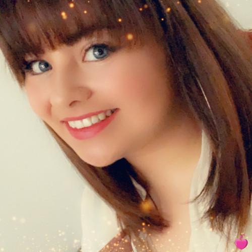 Photo de alimiana, Femme 28 ans, de Forbach Lorraine