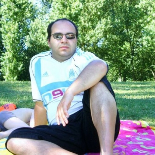 Photo de Raul01, Homme 49 ans, de Oyonnax Rhône-Alpes