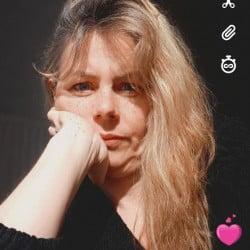 Photo de Marylise, Femme 47 ans, de Antibes Provence-Alpes-Côte-dʿAzur