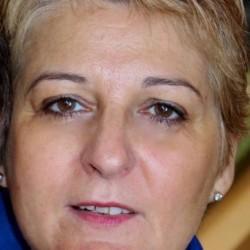 Photo de Cristinia, Femme 60 ans, de Athis-Mons Île-de-France
