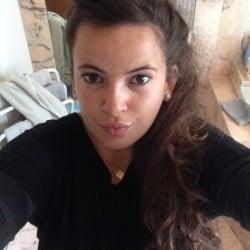 Photo de Slbenfica2908, Femme 29 ans, de Rouen Haute-Normandie