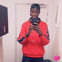 Foto de Tandia, Homem 22 anos, de Alfortville Île-de-France