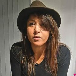 Photo de nad77000, Femme 46 ans, de Gagny Île-de-France