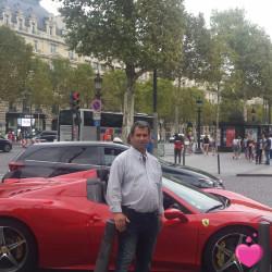 Photo de kevin21000, Homme 57 ans, de Dijon Bourgogne