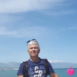 Photo de Rousselet, Homme 60 ans, de Salon-de-Provence Provence-Alpes-Côte-dʿAzur
