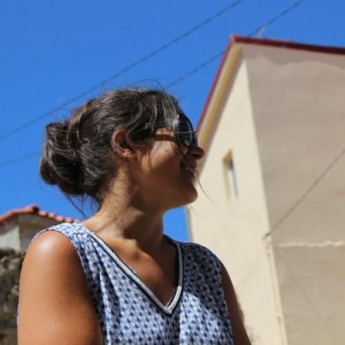 Photo de Marley, Femme 35 ans, de Asnières-sur-Seine Île-de-France