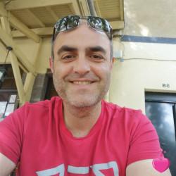 Photo de Americo78, Homme 43 ans, de Riom Auvergne