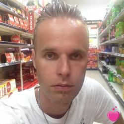 Photo de Jony06, Homme 32 ans, de Cagnes-sur-Mer Provence-Alpes-Côte-dʿAzur