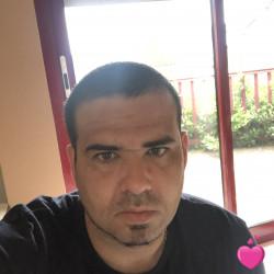 Photo de Mathieu, Homme 33 ans, de La Croixille Pays-de-la-Loire