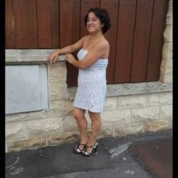 Photo de benfica, Femme 45 ans, de Garches Île-de-France