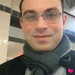 Photo de Jphilippe, Homme 43 ans, de Herblay Île-de-France