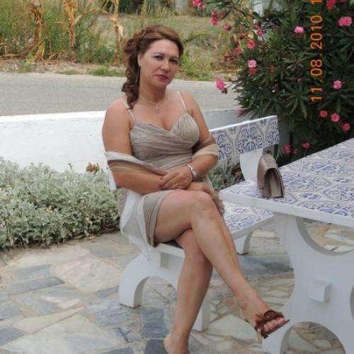 Photo de octopucy, Femme 58 ans, de Herblay Île-de-France