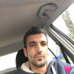 Photo de Befas, Homme 43 ans, de Nantes Pays-de-la-Loire