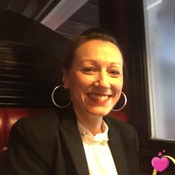 Photo de Sofia, Femme 42 ans, de Grenoble Rhône-Alpes