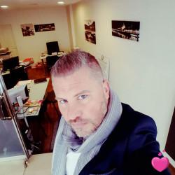 Photo de RUBEN, Homme 47 ans, de Vienne Rhône-Alpes