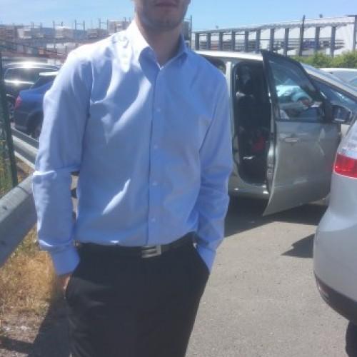 Photo de chris95100, Homme 34 ans, de Argenteuil Île-de-France