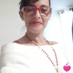 Photo de Sonia78, Femme 46 ans, de Saint-Germain-en-Laye Île-de-France