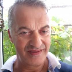 Photo de Fernando, Homme 58 ans, de Fontenay-aux-Roses Île-de-France