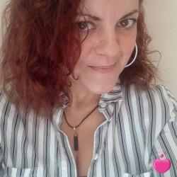 Photo de Gabriela, Femme 46 ans, de Saint-Brieuc Bretagne