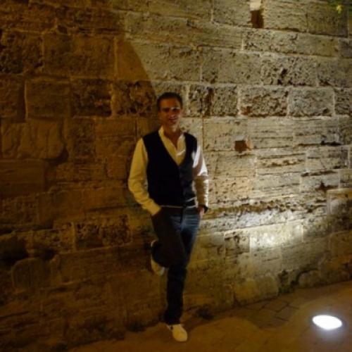 Photo de samsam, Homme 39 ans, de Lyon Rhône-Alpes