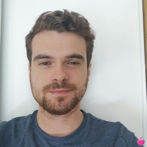 Photo de MickaëlRBO, Homme 31 ans, de Dijon Bourgogne