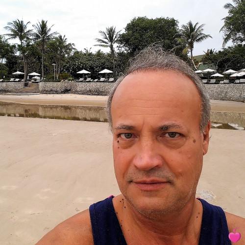 Photo de JeanPaulFR, Homme 60 ans, de Évry Île-de-France