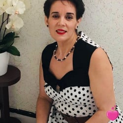 Photo de vanda, Femme 52 ans, de Alfortville Île-de-France