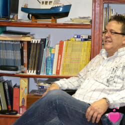 Photo de pascal52, Homme 60 ans, de Brest Bretagne