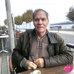 Foto de GEGER, Homem 66 anos, de Leiria Région Centre (Centro)