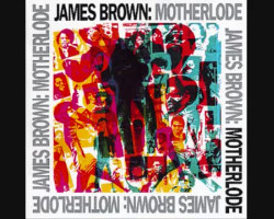 James Brown People, get up and drive your funky soul
