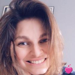 Photo de Ilisia, Femme 27 ans, de Chartres Centre