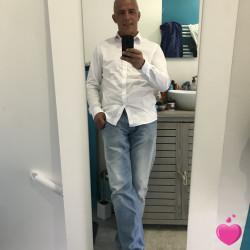 Photo de Joâo78, Homme 50 ans, de Cergy Île-de-France