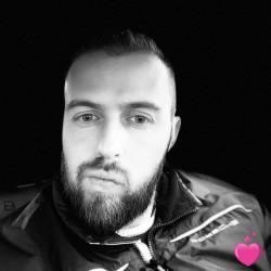 Photo de Cristoss, Homme 35 ans, de Crépy-en-Valois Picardie