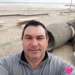 Photo de Gil, Homme 48 ans, de Braga Région Nord (Norte)