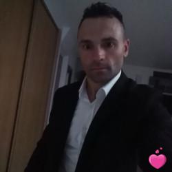 Photo de Manelalgarvui, Homme 37 ans, de Les Pennes-Mirabeau Provence-Alpes-Côte-dʿAzur
