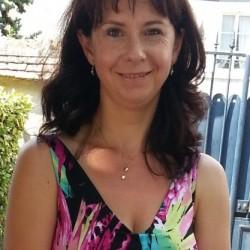 Photo de Minia, Femme 47 ans, de Tours Centre