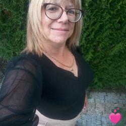 Photo de Veve, Femme 56 ans, de Amarante Région Nord (Norte)