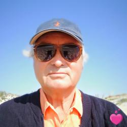 Photo de Alainalgarve, Homme 72 ans, de Nice Provence-Alpes-Côte-dʿAzur