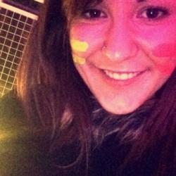 Photo de Audreysnts22, Femme 27 ans, de Rouen Haute-Normandie