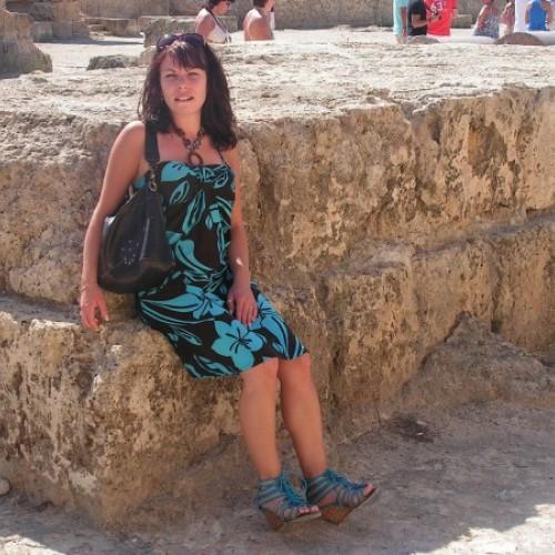 Photo de lilly, Femme 33 ans, de Orléans Centre