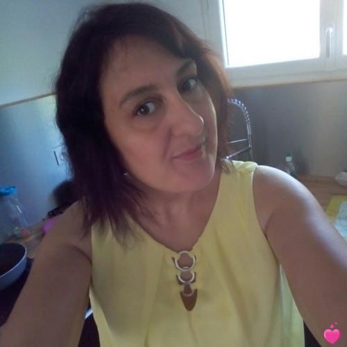 Photo de Noëlle, Femme 41 ans, de Mûr-de-Bretagne Bretagne
