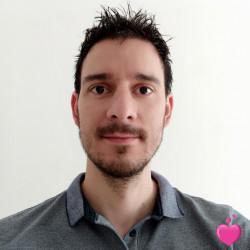 Photo de Sérgio4730, Homme 35 ans, de Villers-lès-Nancy Lorraine