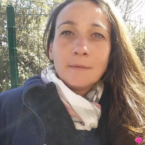 Photo de Franelame, Femme 45 ans, de Mougins Provence-Alpes-Côte-dʿAzur
