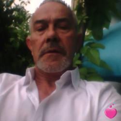 Photo de manu38, Homme 60 ans, de Grenoble Rhône-Alpes