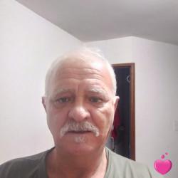 Foto de marting, Homem 60 anos, de Mauléon-Licharre Aquitaine
