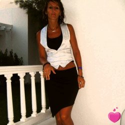 Photo de Rebecca, Femme 39 ans, de Voiron Rhône-Alpes