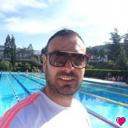 Photo de malone38200, Homme 41 ans, de Vienne Rhône-Alpes