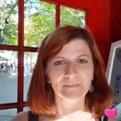 Photo de Papoila35, Femme 45 ans, de Saint-Malo Bretagne