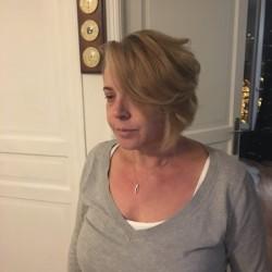 Photo de Christine95, Femme 50 ans, de Deuil-la-Barre Île-de-France