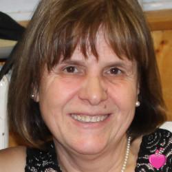 Photo de maria06, Femme 57 ans, de Lyon Rhône-Alpes